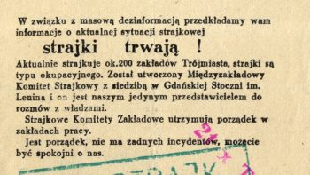 """Bezpośredni odnośnik: %sZArchiwum Historycznego Komisji Krajowej NSZZ """"Solidarność"""""""