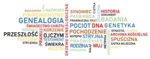 logo warsztaty genealogiczne Wywód przodków