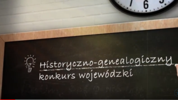 """Permalink to: Genealogical competition for the youth """"Searching for lost ancestors"""""""