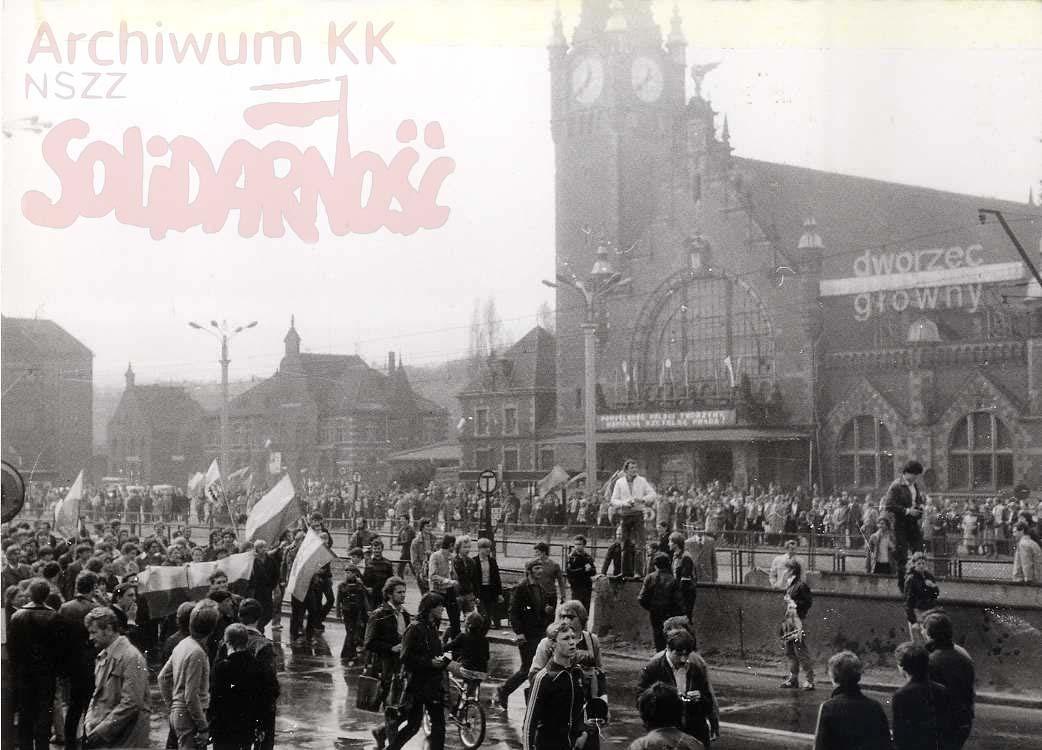 Stan wojenny w Gdańsku