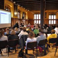 Konferencja 2019 Przyszłość pamięci. Archiwa społeczna na Pomorzu: Gdańsk i jego dzielnice