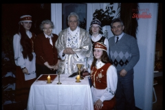 AKKS-347-79-119-001-B Priest Prelate Hilary Jastak
