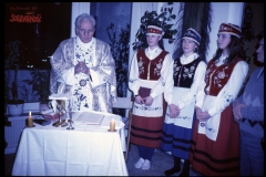 AKKS-347-79-119-007-B Priest Prelate Hilary Jastak